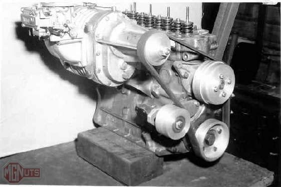 Historical Images - MGB, Midget, V8 - M G  Nuts dot com