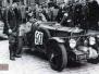 Pre-War  - The Roaring 30's