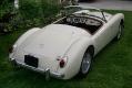 1958 MGA Roadster
