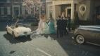 Estee Lauder Commercial with Grace Elizabeth