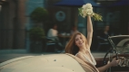 Estee Lauder Commercial with Grace Elizabeth
