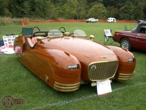 Inside Our Midget Motor | MG Midget | Project Car Updates