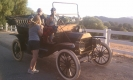 1910 Model T Touring