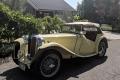 1948 MG TC #5503