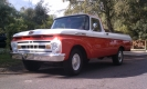 1961??? Ford Pickup