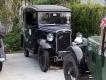 1932 Austin 7 Box Saloon
