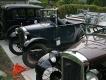 1929 Austin 7 Chummy