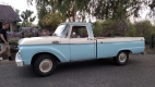 1964? Ford F-100