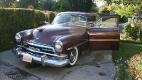1952 Chrysler Windsor Deluxe