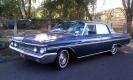 1961??? Mercury Monterey